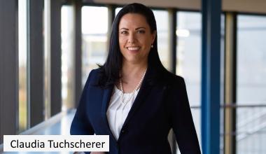 Neues Vorstandsmitglied bei der ADAC Versicherung AG