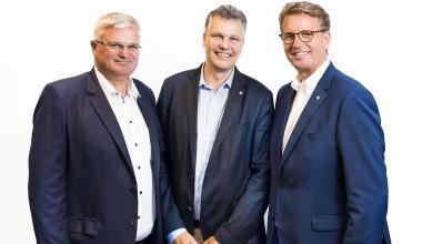 Versicherungsgruppe die Bayerische: Vorstandsteam langfristig stabil