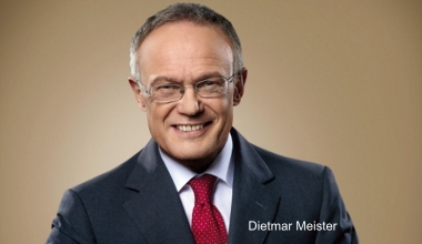 Dietmar Meister scheidet aus den Generali-Gremien aus