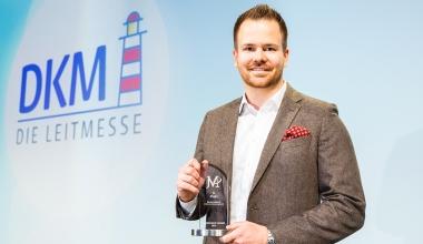 """Jungmakler Award 2018: """"Bei uns ist jeder 'Privatpatient'"""""""