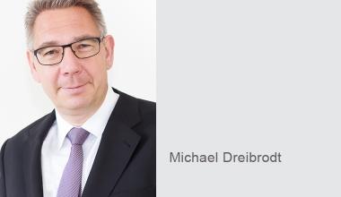myLife: Vorstandsvorsitzender Michael Dreibrodt verstorben