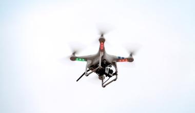 Drohnen: Kabinett schafft klare Regeln für den Betrieb