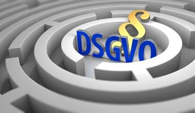Deutsche Finanzbranche: Standortnachteil wegen DSGVO?