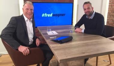 #fredwagner: Über Start-ups und digitale Versicherungslösungen