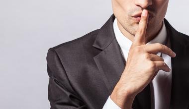 Neues Gesetz: Unternehmer müssen aktiv Geschäftsgeheimnisse schützen