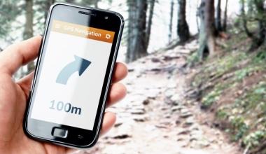 Hilfe im Wald: Gothaer fördert Rettungs-App
