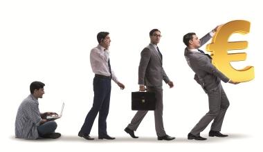 Junge Makler – Reale Wachstumsoptionen ohne Eigenkapital?