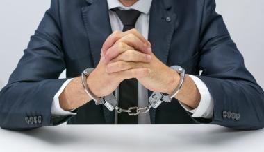Infinus-Prozess: Fünf Manager gehen wegen Anlagebetrugs in Haft