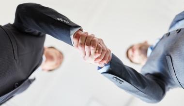 Continentale Lebensversicherung kooperiert mit Deutscher Unterstützungskasse