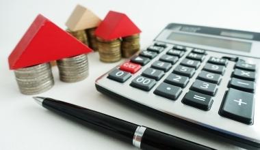Müssen bei Hausverkauf Steuern für Arbeitszimmer abgezogen werden?