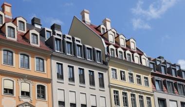 Investments in Wohnimmobilien feiern außergewöhnlichen Jahresauftakt