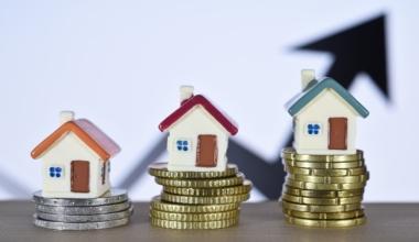 Stimmung unter deutschen Immobilienfinanzierern erreicht Jahreshöchstwert