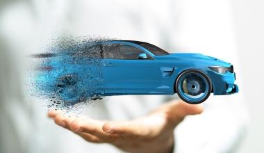 Autonomes Fahren: Deutsche wollen das Lenkrad nicht abgeben