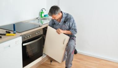 Erneuerung von Einbauküchen in vermieteter Immobilie nicht sofort abziehbar