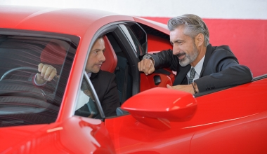 Kein Vorsteuerabzug für Lamborghini
