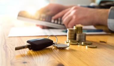 Leasing: Wenn Versicherungsleistung den Wiederbeschaffungswert übersteigt