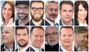 Zepf, Hamacher, Schulz, Jöhnke und Co. – die digitale Maklerwerkstatt 2020
