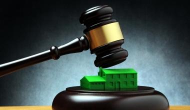 Steuer: Grundstücksenteignung ist keine Veräußerung