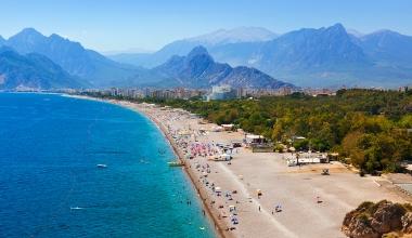 Notfall im Urlaub: Kasse leistet nach ausländischem Recht