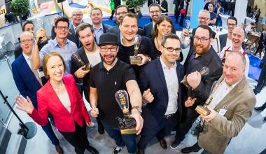 Award auf der DKM: Diese Vermittler ragen im Online-Marketing heraus