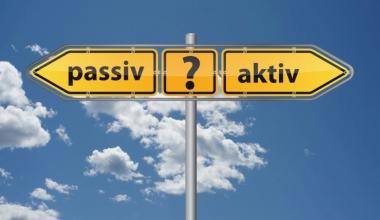 """""""Das Problem einer Pensionszusage liegt auf der Aktiv-, nicht auf der Passivseite"""""""