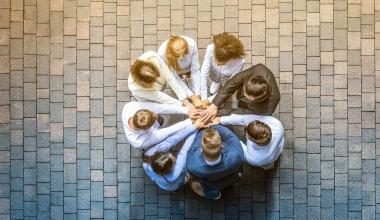 Peer-to-Peer-Versicherungen: Hat das noch wenig bekannte Konzept Potenzial?