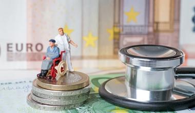 Neues Pflegegesetz: Beitragssatz soll weiter steigen