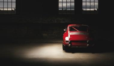 Porsche-Diebstahl: AKB-Klauseln zur Leistungsfreiheit sind wirksam