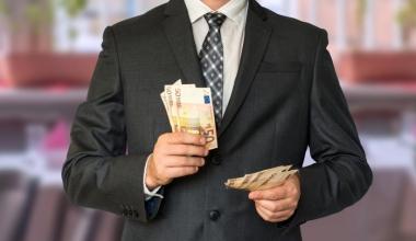 """""""Die provisionsabhängige Beratung erzeugt vor allem schlechte Finanzempfehlungen"""""""