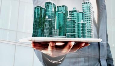 Gewerbliche Gebäudeversicherungen online vergleichen
