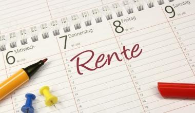 Rente ab 63: Ist Bezug von Arbeitslosengeld anrechenbar?