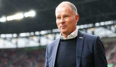 DKM-Fußballtalk mit Stefan Reuter