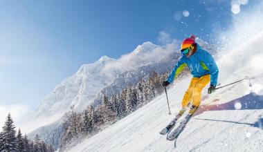 Premiere im März 2021: AssCompact Ski Event für Makler