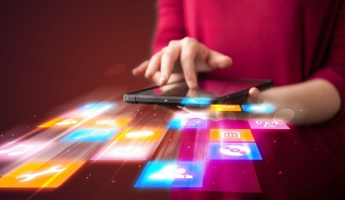 Eufina: App als digitaler Vertragsmanager