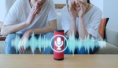 Digitale Sprachassistenten: Beliebtheit steigt trotz Datenschutzbedenken