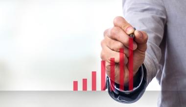 Eigenkapital der Lebensversicherungen gestiegen