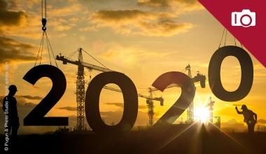 Steuer 2020: Das ändert sich für Arbeitgeber, Arbeitnehmer und Freiberufler