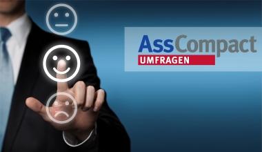 Teilnahme an AssCompact Umfragen lohnt sich – in mehrfacher Hinsicht