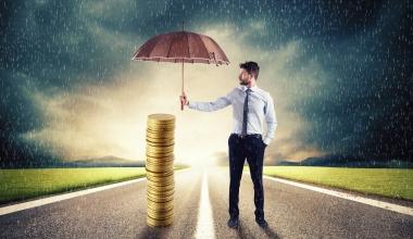 Insolvenz: Gesellschafter-Bürgschaften nicht mehr steuermindernd