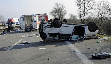 Wann ein Unfall mit 200 km/h grob fahrlässig ist