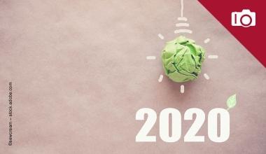Das ändert sich 2020 für Verbraucher