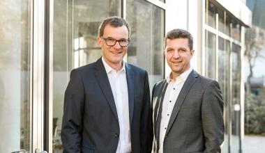 Know-how-Börse 2019: Für Partner und externe Vermittler