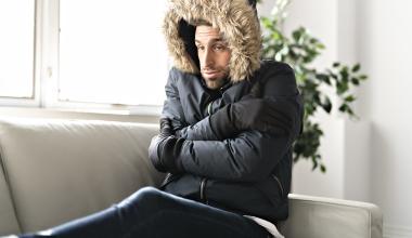 Wann eine kalte Wohnung zur Mietminderung berechtigt