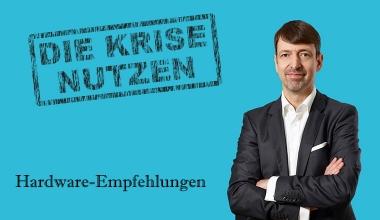 Die Krise nutzen – Mit Steffen Ritter Teil 03