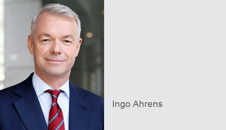 BNP Paribas AM beruft neuen Head of Germany