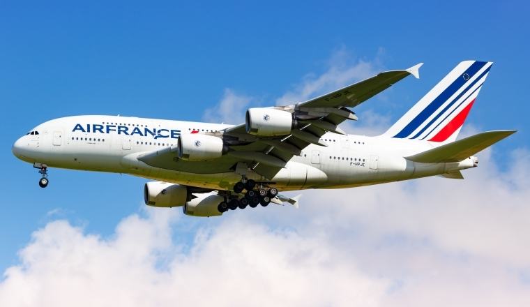 A380-Krise: Dr. Peters handelt Deal mit Air France aus