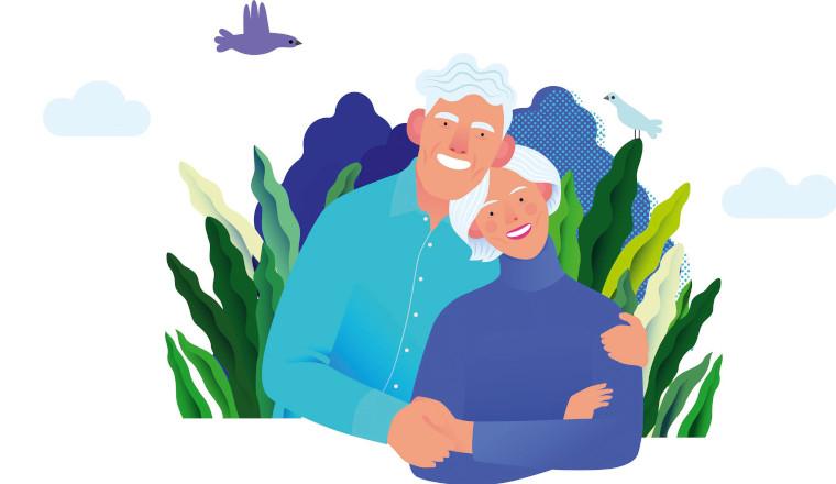 Altersversorgung heute und morgen: Was Frauen und Männern wichtig ist