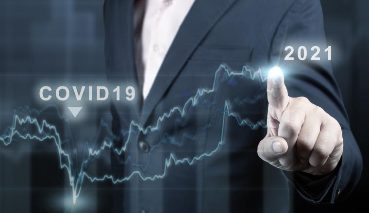 Vermittler rechnen 2021 mit weiteren Dax-Rekorden