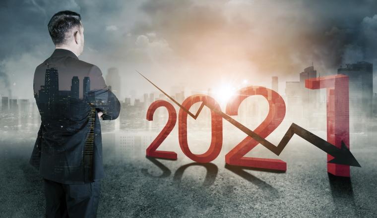 Kreditversicherer erwarten 2021 starken Anstieg der Insolvenzen