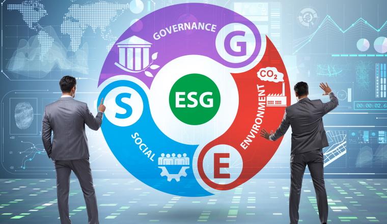 Nachhaltige ETFs waren 2020 die großen Gewinner